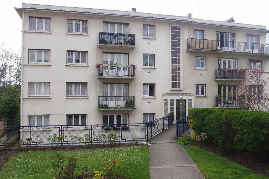 A vendre appartement fontenay sous bois 74 m l 39 adresse - Office du tourisme fontenay sous bois ...