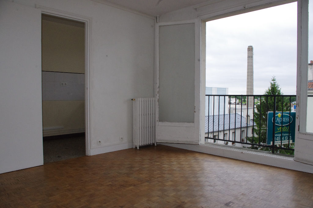 A vendre Appartement Fontenay sous bois 24 74 m u00b2 L'Adresse FONTENAY # Pilates Fontenay Sous Bois