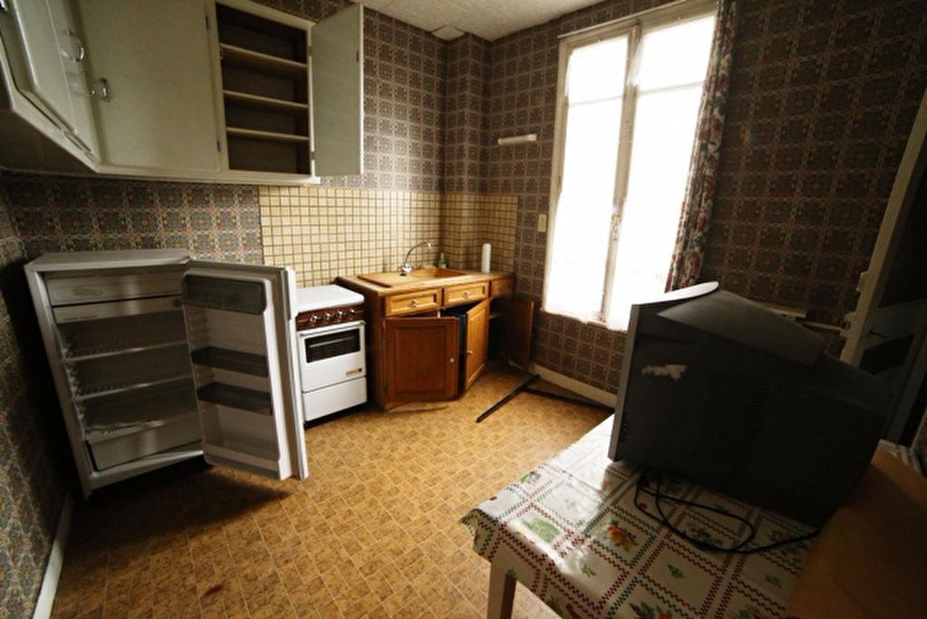 A vendre Maison Fontenay sous bois 83 m u00b2 L'Adresse FONTENAY # Pilates Fontenay Sous Bois