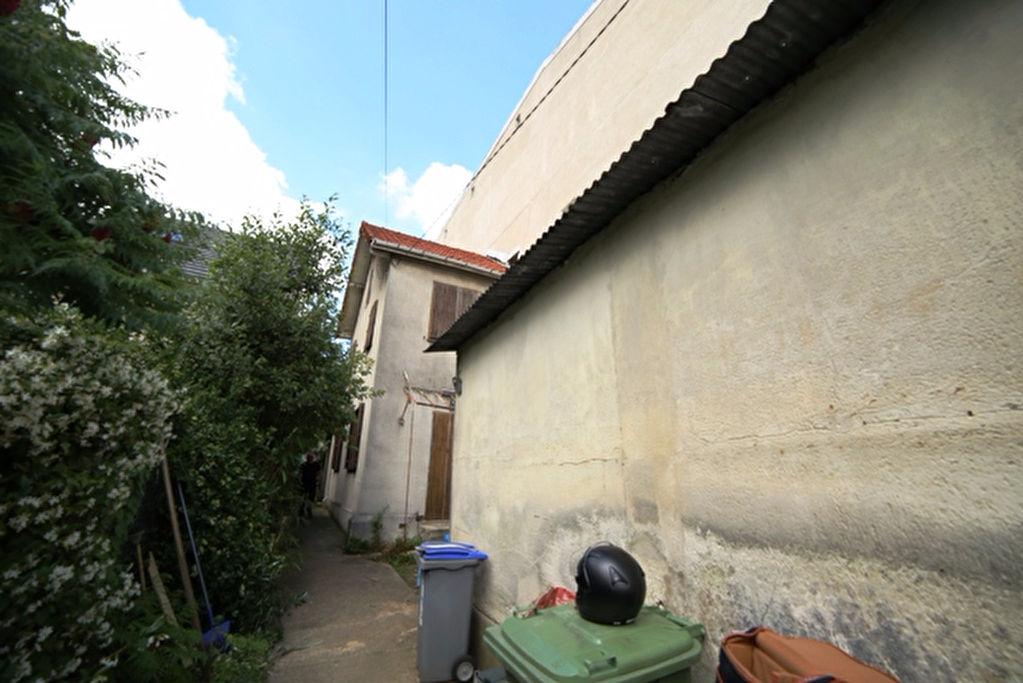 A vendre Maison Fontenay sous bois 80 m u00b2 L'Adresse FONTENAY # Pilates Fontenay Sous Bois