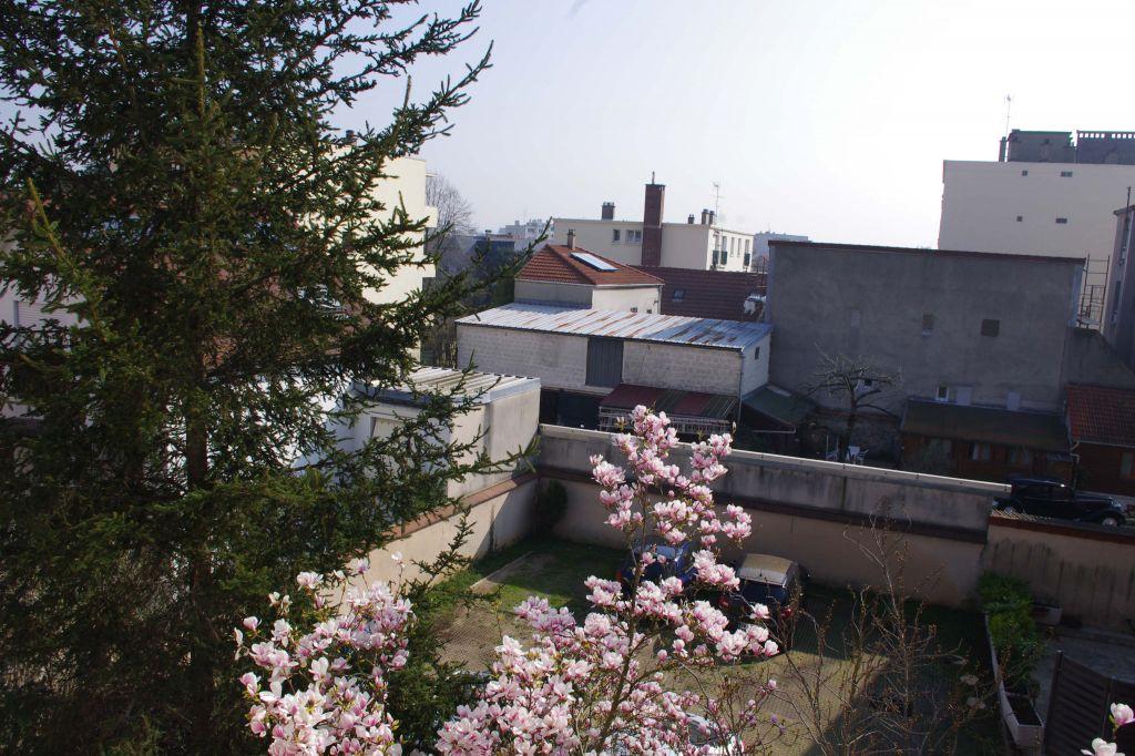 A vendre appartement saint maur des fosses 47 m l for Achat maison saint maur